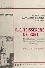 P.-E. Teisserenc de Bort