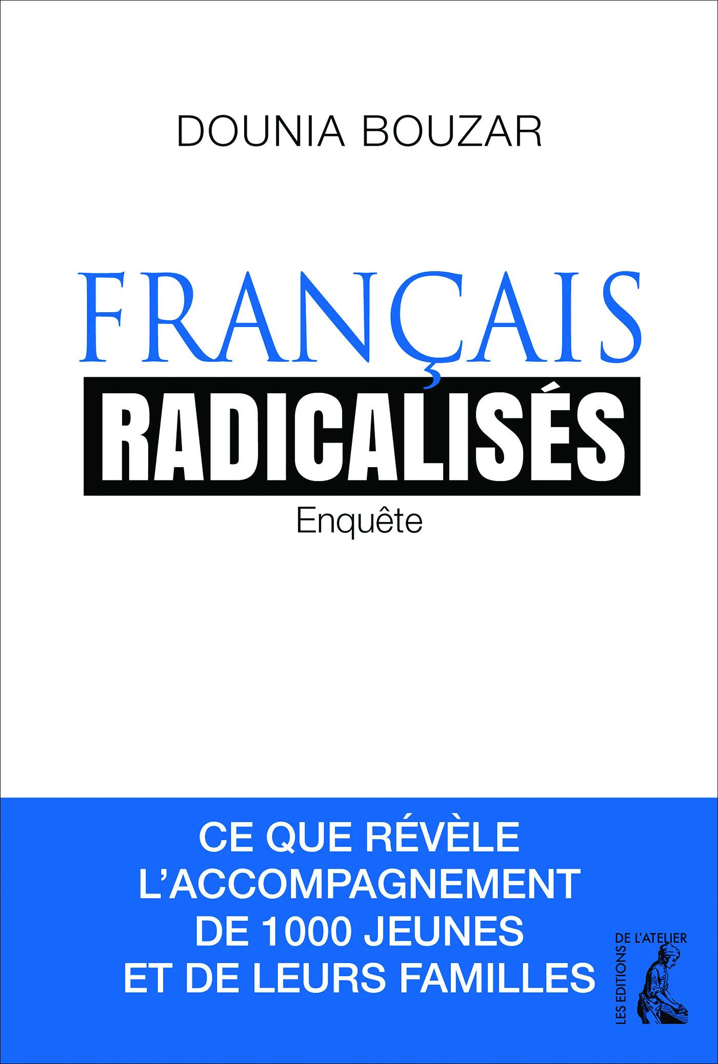 Français radicalisés enquête