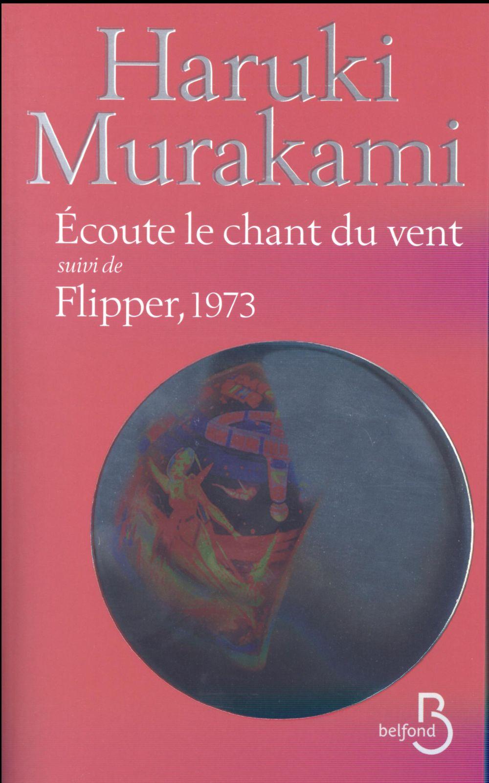 Ecoute Le Chant Du Vent ; Flipper 1973