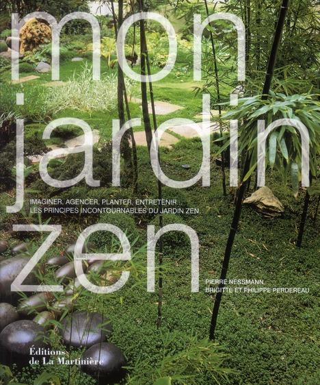 Mon Petit Jardin Zen