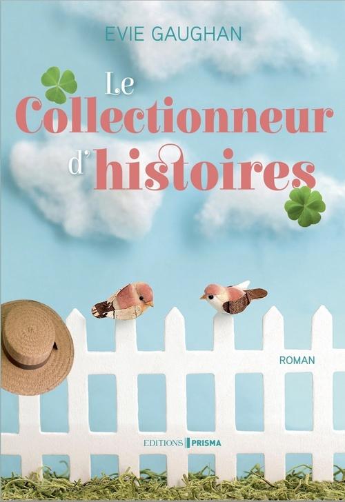 La collectionneuse d'histoires