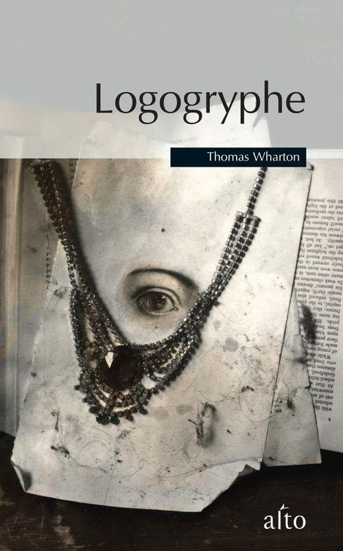 Logogryphe