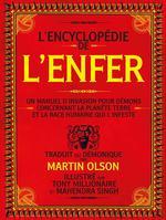 Couverture de L'Encyclopedie De L'Enfer