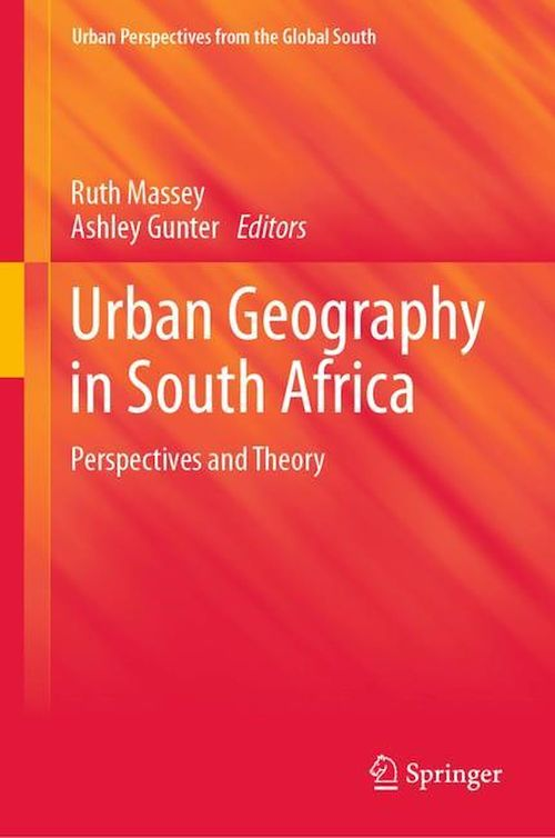 Urban Geography in South Africa