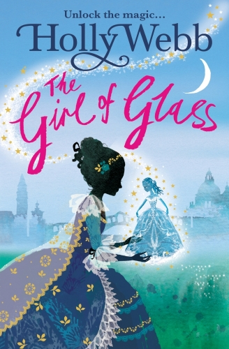 A Magical Venice story: The Girl of Glass