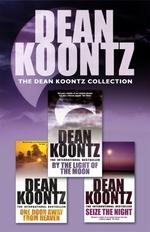 Vente Livre Numérique : The Dean Koontz Collection  - Dean Koontz