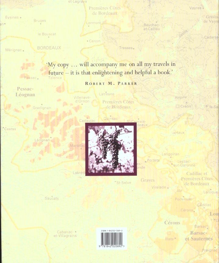 Hachette wine atlas