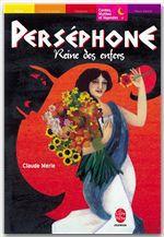 Vente EBooks : Perséphone, reine des Enfers  - Claude Merle
