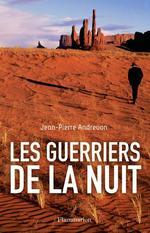 Vente EBooks : Les Guerriers de la nuit  - Jean-Pierre Andrevon
