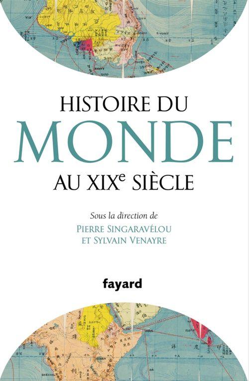 Histoire du monde au XIXe siècle