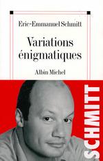 Vente Livre Numérique : Variations énigmatiques  - Eric-Emmanuel Schmitt