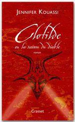 Clotilde ou la saison du diable  - Jennifer Kouassi