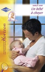Vente EBooks : Un bébé à choyer (Harlequin Horizon)  - Shirley Jump