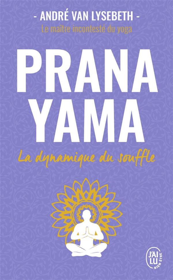 Prana yama ; la dynamique du souffle