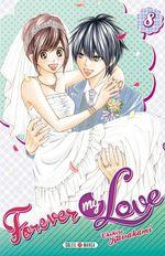 Vente Livre Numérique : Forever my love T08  - Chihiro Kawakami