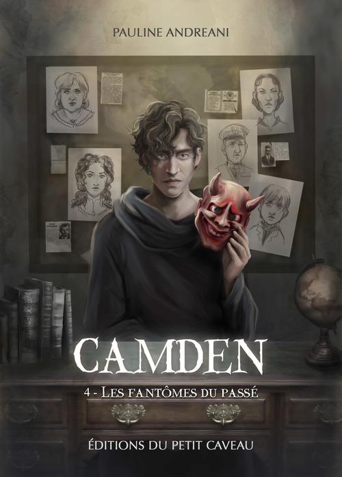 Camden tome 4: les fantomes du passe