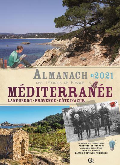 Almanach méditerranéen (édition 2021)