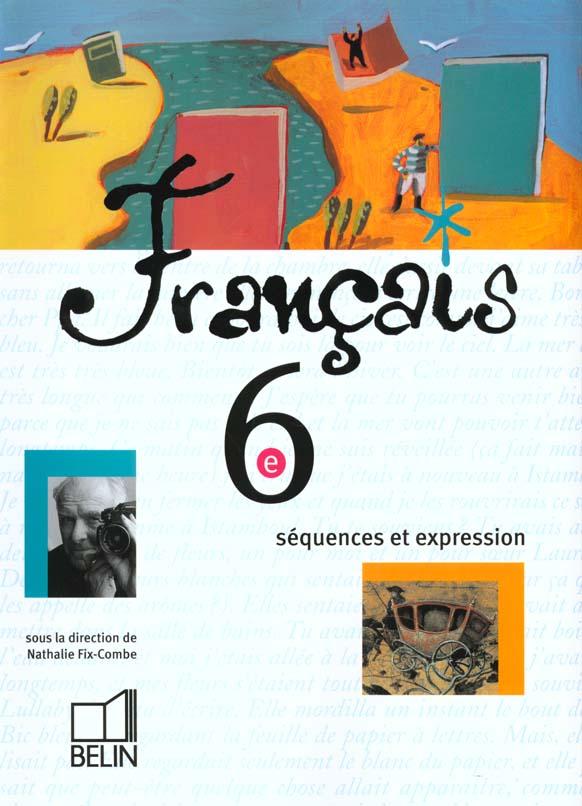 Francais 6e 2000 Eleve
