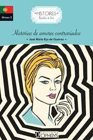 histoires faciles à lire ; portugais