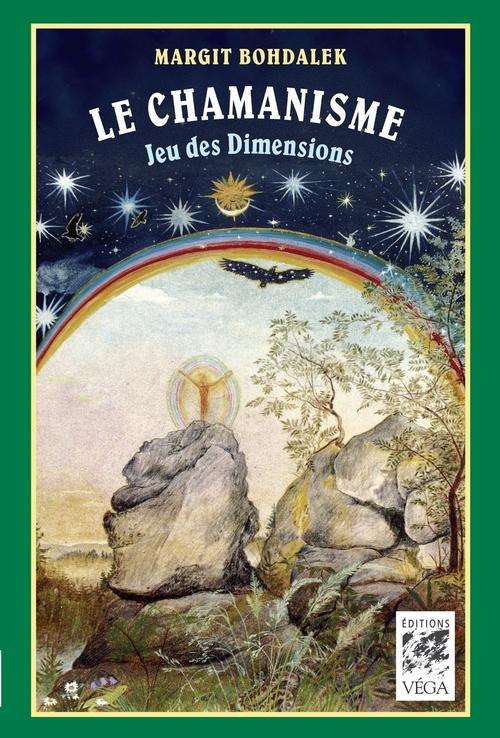 Le chamanisme ; jeu de dimensions