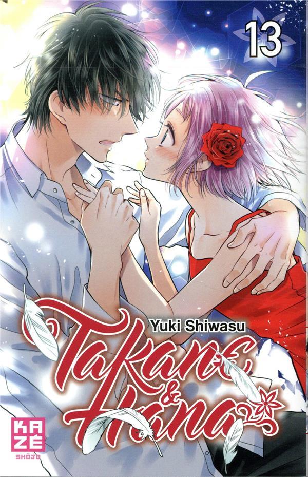 Takane et Hana T.13