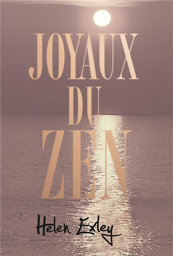 Joyaux du zen