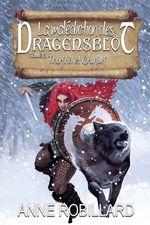 Vente Livre Numérique : La malédiction des Dragensblöt 02 : Thorfrid et Brynjulf  - Anne Robillard