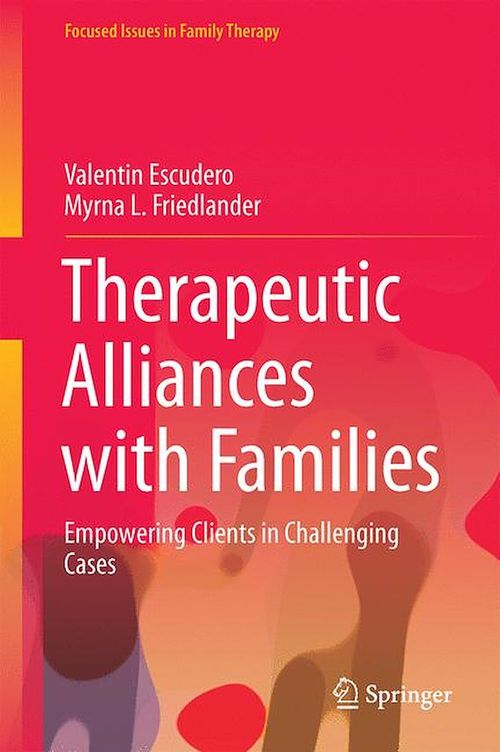 Therapeutic Alliances with Families