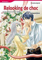 Vente EBooks : Relooking de choc  - Penny Jordan - Sae Nanahoshi