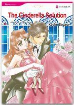 Vente EBooks : Harlequin Comics: The Cinderella Solution  - Cathy YARDLEY - Kyoko Sagara