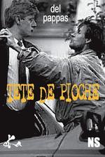 Vente Livre Numérique : Tête de pioche  - Gilles Del pappas