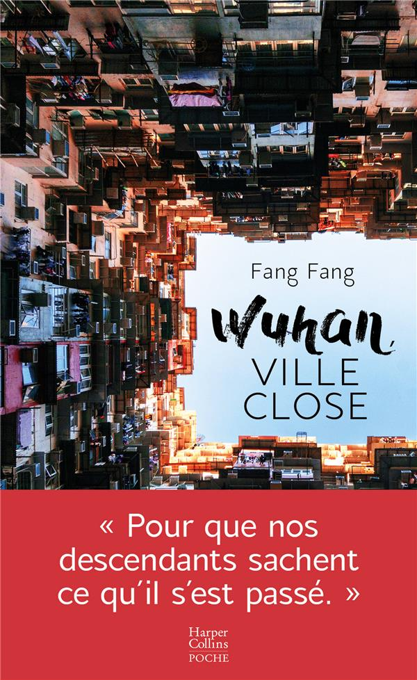 Wuhan, ville close