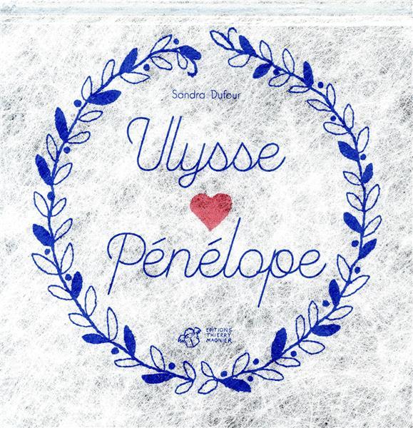 ULYSSE ET PENELOPE