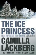 Vente EBooks : The Ice Princess (Patrik Hedstrom and Erica Falck, Book 1)  - Camilla Läckberg