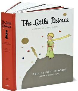 The Little Prince: Deluxe Pop-Up Book