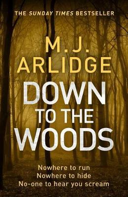 DOWN TO THE WOODS - DI HELEN GRACE