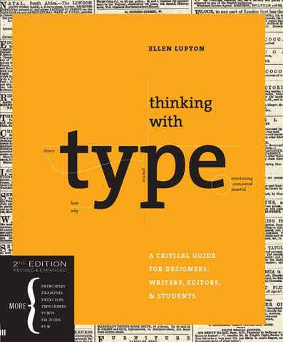 Thinking with type (2e édition)
