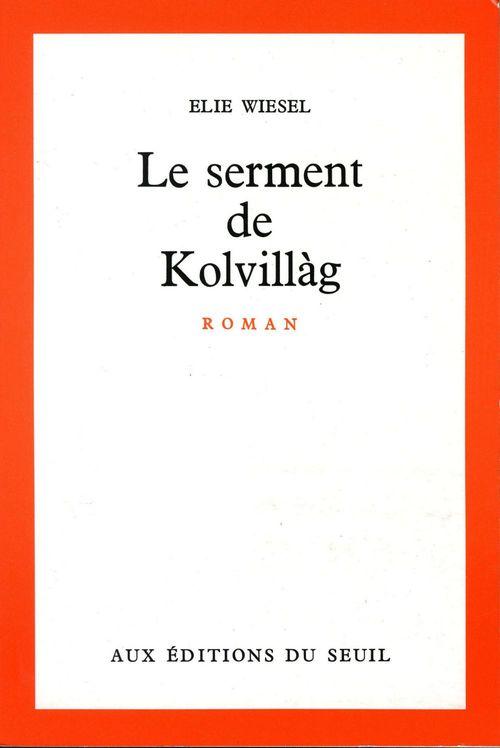 Le Serment de Kolvillag
