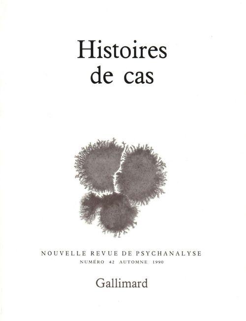 Histoire de cas