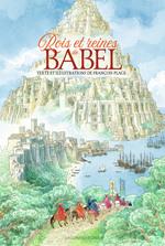 Vente EBooks : Rois et reines de Babel  - François Place
