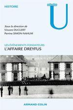 Vente EBooks : L'affaire Dreyfus  - Vincent Duclert - Perrine SIMON-NAHUM