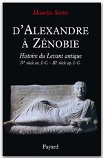 Vente EBooks : D'Alexandre à Zénobie  - Maurice SARTRE