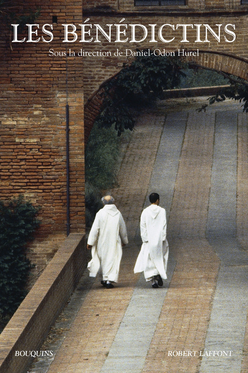 Les bénédictins