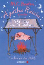Vente Livre Numérique : Agatha Raisin 22 - Du lard ou du cochon  - M. C. Beaton