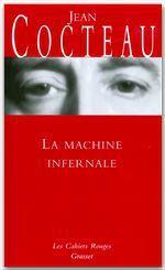 Vente Livre Numérique : La machine infernale  - Jean Cocteau