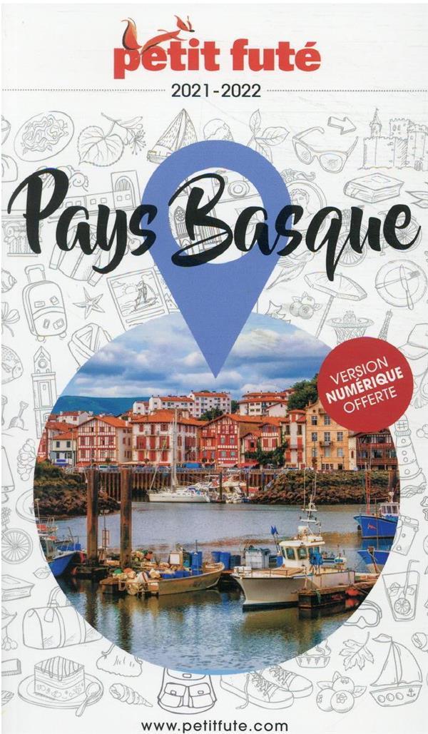 Pays Basque (édition 2021/2022)