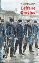 Vente EBooks : L'affaire Dreyfus  - Vincent Duclert