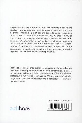 Petit manuel de la conception durable (2e édition)