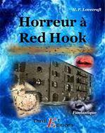 Horreur à Red Hook  - Howard Phillips Lovecraft