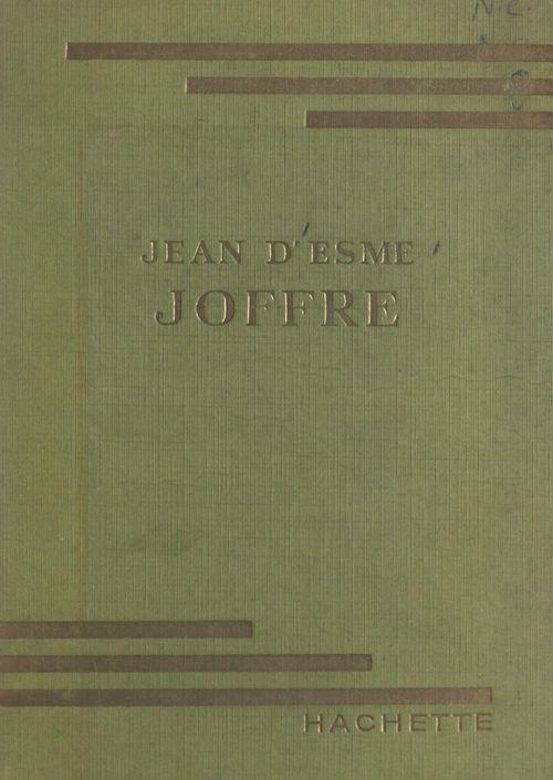 Joffre